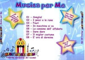 Italian MVOM