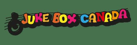 Juke Box Canada logo