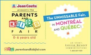 Parents Fair banner 2016