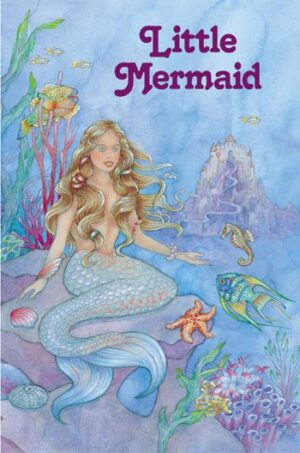 mermaid lg