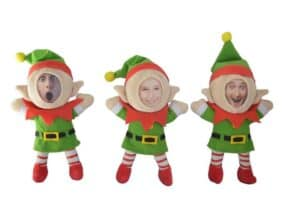 mini me elves 2
