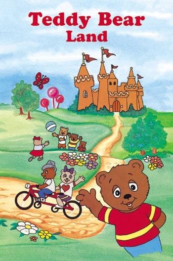teddy bear lg